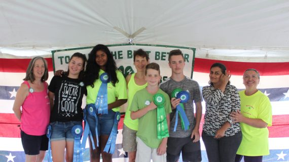 Morris County 4-H Fair: A Great Secret Nobody Knows About