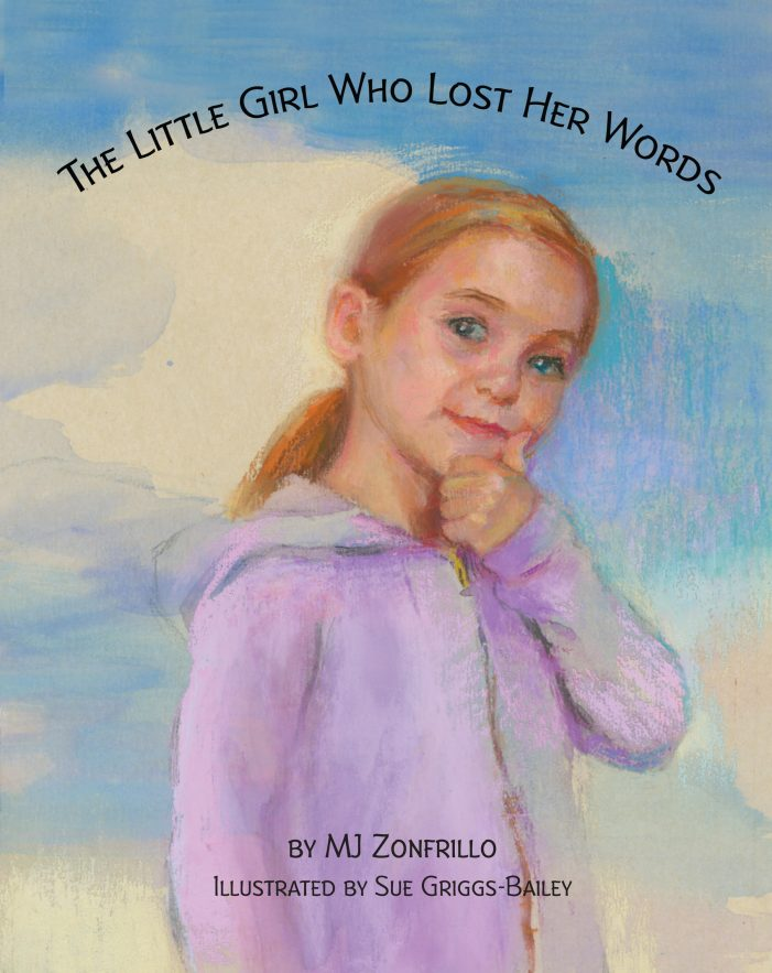 MJ Zonfrillo Authors The Little Girl Who Lost Her Words