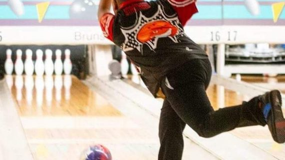 Maplewood's Kai Strothers Headed to Bowling Nationals
