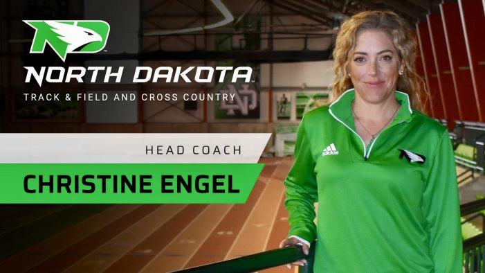 Former Mount Olive Track Star Set to Bring Coaching Talents to North Dakota