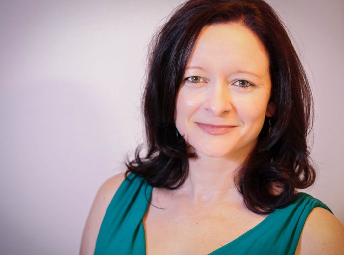 Caitlin Higgins Joy Appointed Executive Director at National Council of Jewish Women, Essex County Section