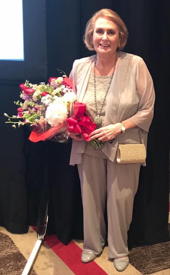 The Suburban Woman's Club of Pompton Plains Member Wins Prestigious Cecilia Gaines Holland Award