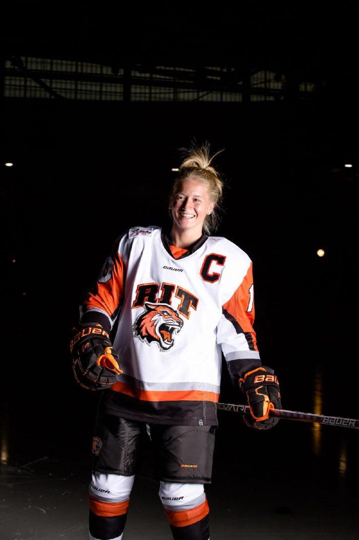 NJ Stars: Kendall Cornine