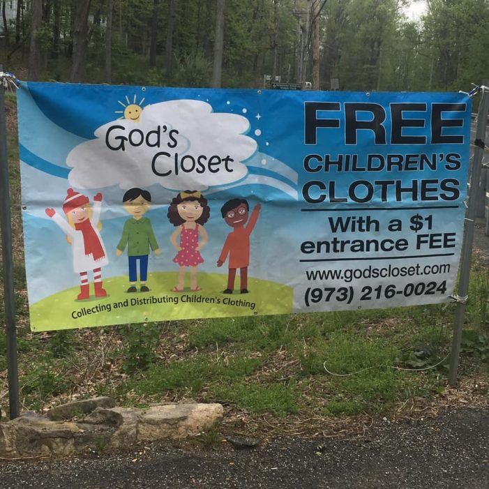 God's Closet Hackettstown: The Epitome of Service