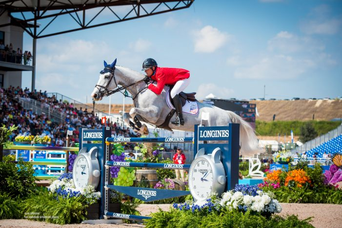 Chester's Eddie Blue Inducted into Horse Stars Hall of Fame