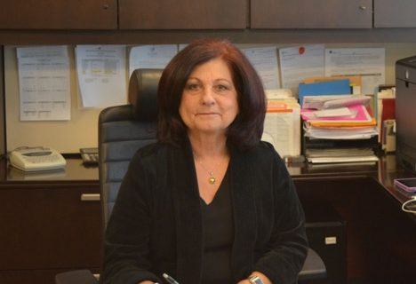 West Essex School's Superintendent Retires
