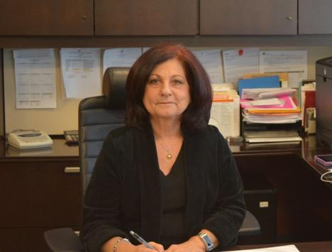 West Essex School's Superintendent Retires