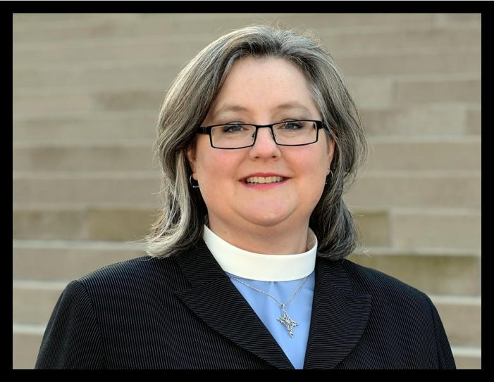 Morristown Church Gets New Minister