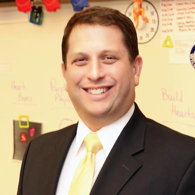 Livingston Appoints New SuperintendentJason Cohen