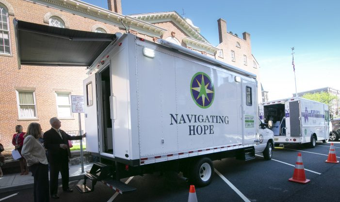 Navigating Hope Throughout Morris County