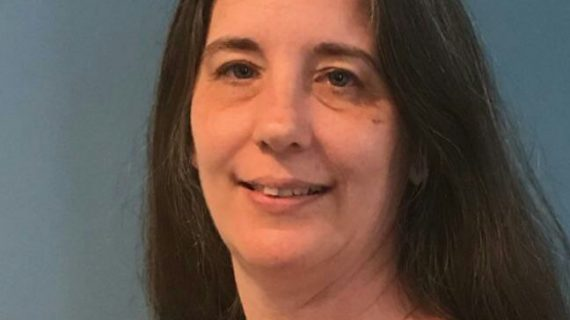 Pastor Sharon Hoff Joins Trinity Ministry Team
