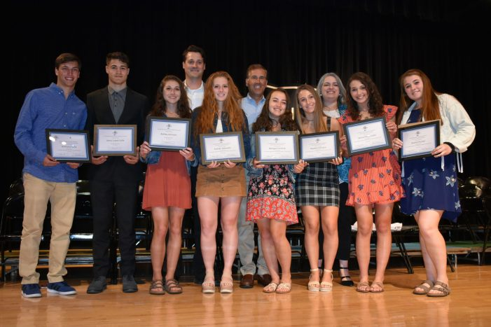 Randolph Education Foundation Partners with Local Organizations to Award $13,000 in scholarships