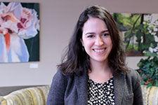 Professor Rosa Sanchez Chosen to Participate in Seminar on Ancient Greece
