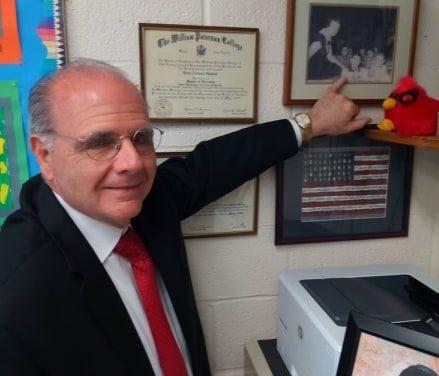 Beloved Pompton Lakes Principal Retires