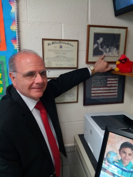 Beloved Pompton Lakes Principal Retires