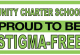 UNITY CHARTER SCHOOL IN MORRISTOWN JOINS STIGMA-FREE INITIATIVE