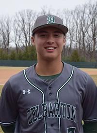 Delbarton Baseball Star Bound for the Bronx