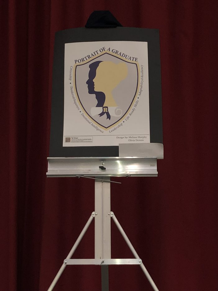 Roxbury Unveils Its Portrait of a Graduate