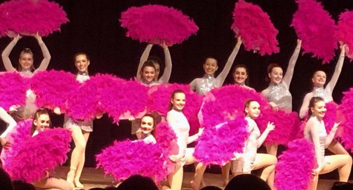 Randolph High School Stages 11th Annual Dance Showcase
