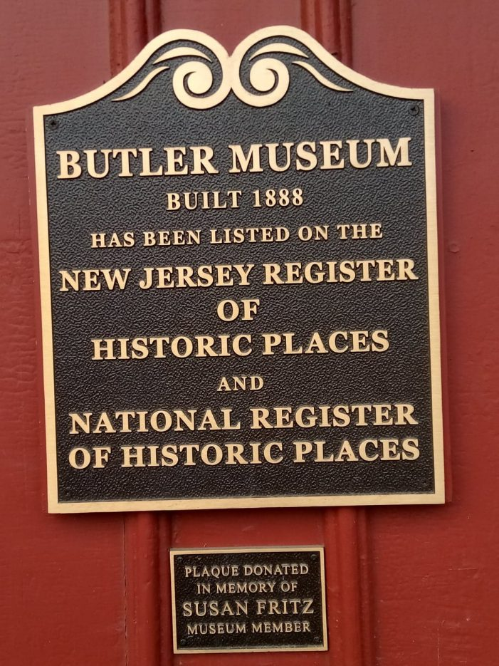Historic Butler Museum Keeps History Alive