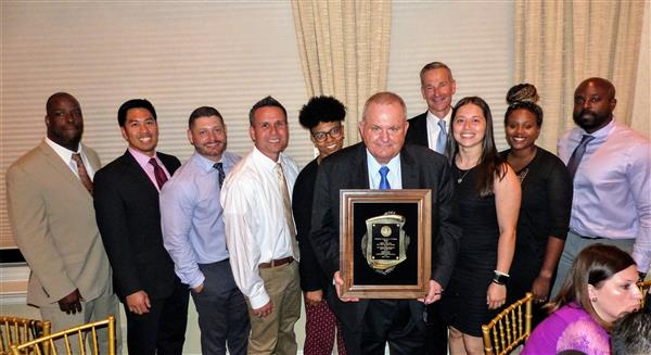 West Orange Athletic Director Named AD of the Year