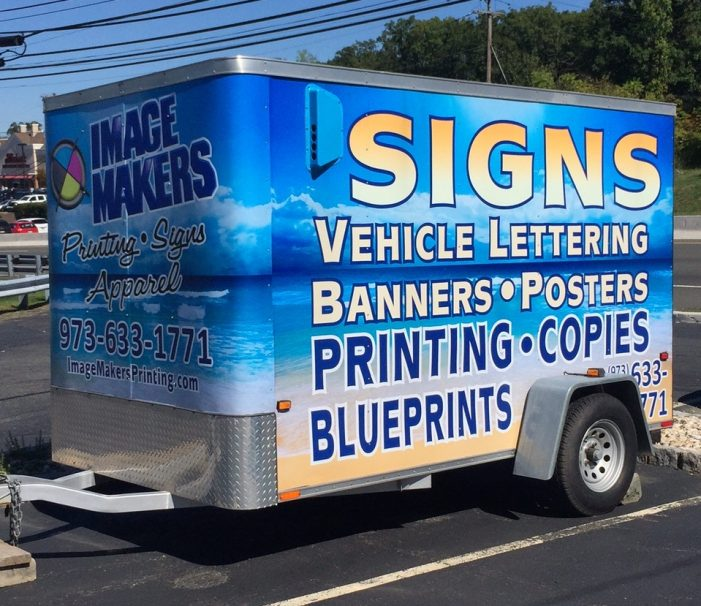 Image Makers Printing and Sign Celebrates 35 Years in Business