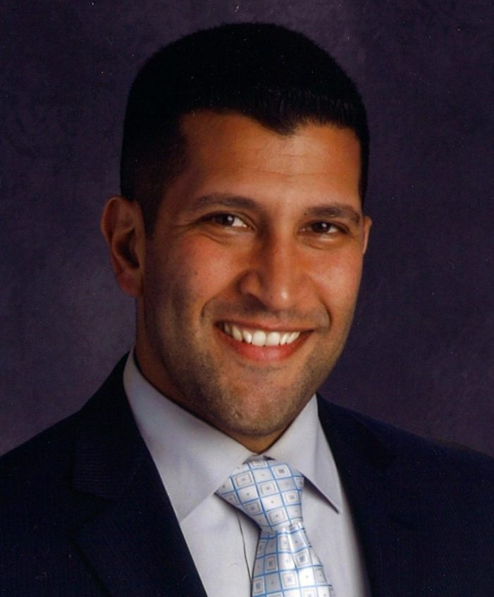 Vee Popat, Popular West Essex Middle School Principal, to Further His Career in South Carolina