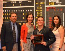 Yogi Berra Museum & Learning Center 2019 Investors Bank Best Teammate Award