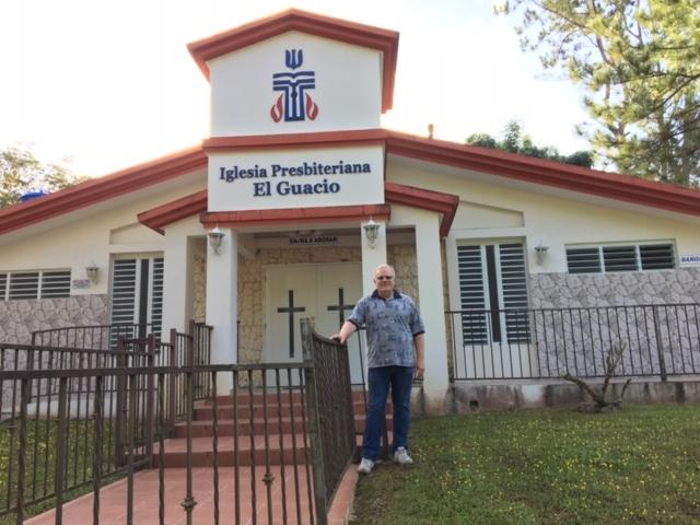 Members of Presbyterian Church of Livingston Complete Mission Trip to Puerto Rico
