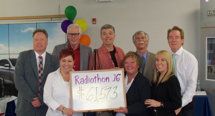 The Arc of Warren County Radiothon Dedicated to Kevin Guyette