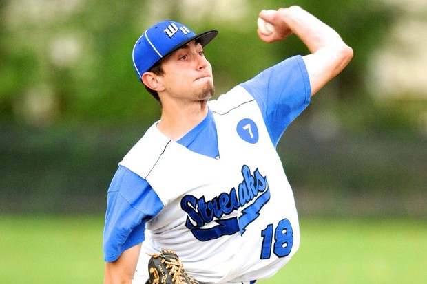 Hackettstown Native Drafted by Kansas City Royals in MLB Draft