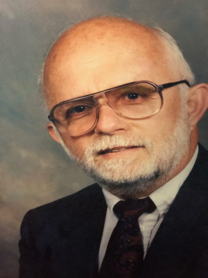 Letter to the Editor: Bill Robinson for Mount Olive Board of Education