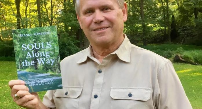 "Hackettstown Pastor Publishes Book ""Souls Along the Way"""
