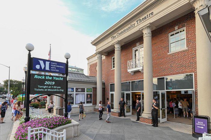 Mayo Performing Arts Center Celebrates 25 Years of Prosperity