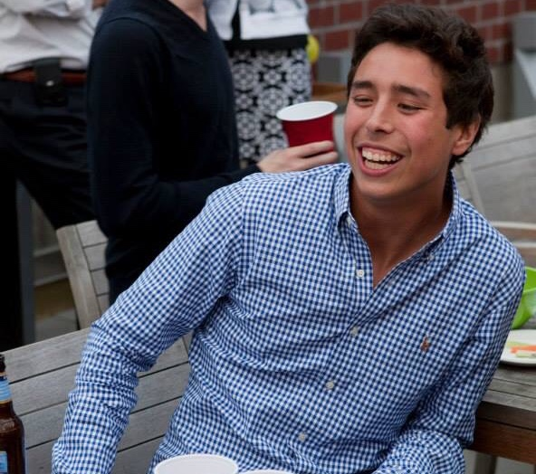 Morris Educational Foundation Announces Myles Smiled on You Award for College-Debt Forgiveness Created in honor of Myles Mislavsky