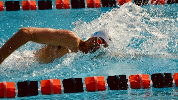 Mendham Resident to Compete in Olympic Trials for Swimming