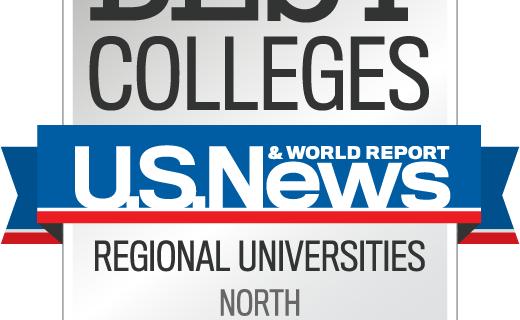 Caldwell University Ranked NJ's Best-Value School for Regional Universities by U.S. News & World Report