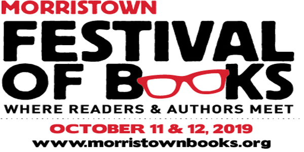 The Morristown Festival of Books is Back