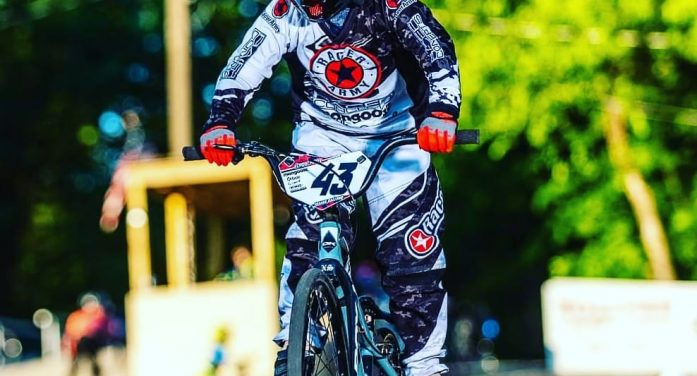 Pompton Lakes 6-Year-Old Is a BMX Star on the Rise