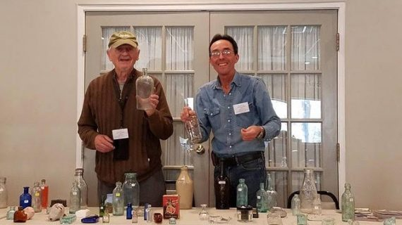 North Jersey Antique Bottle Collectors Association to hold 50thAnniversary Bottle Show
