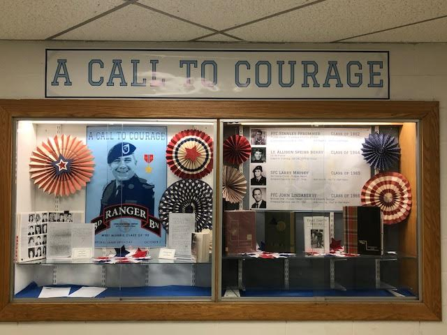 A Call to Courage: West Morris Central Honors Those Who Served