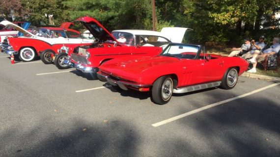 First Reformed Church of Lincoln Park's Annual Car Show is Major Success