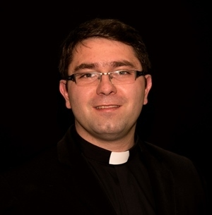 Fr. Dominik Bakowski Named New Pastor of Saint Joseph's Parish