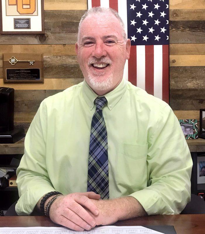 Veteran Mount Olive educator named as middle school principal