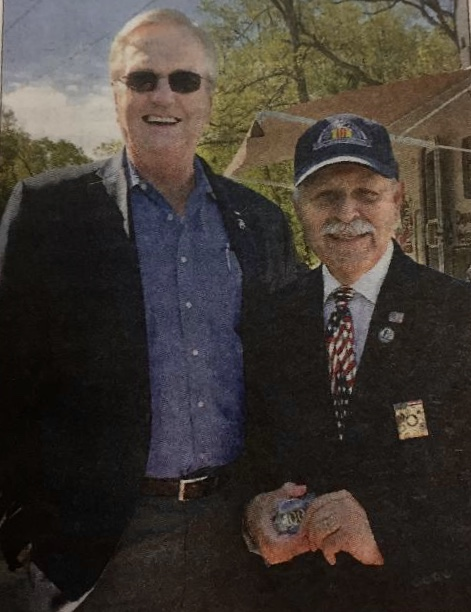 Passaic County Veterans champion for the care our veterans deserve