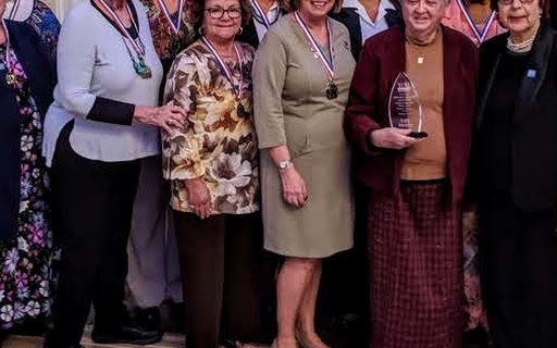 The New Jersey Federation of Women's Clubs Celebrates Its 125th Anniversary