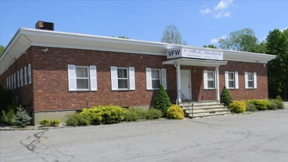 Meet VFW Post 5351 of Whippany