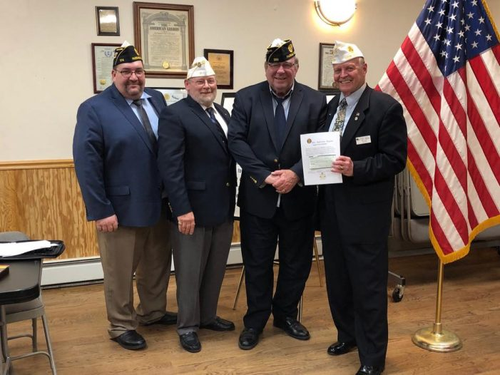 "Anthony Wayne American Legion Post 174: A ""Family"" Who Serves"