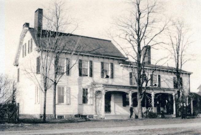 Mendham Township Turns 270
