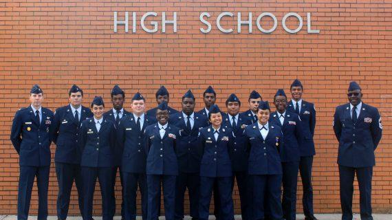 West Orange High School JROTC Raises Impressive $21K Towards Programming